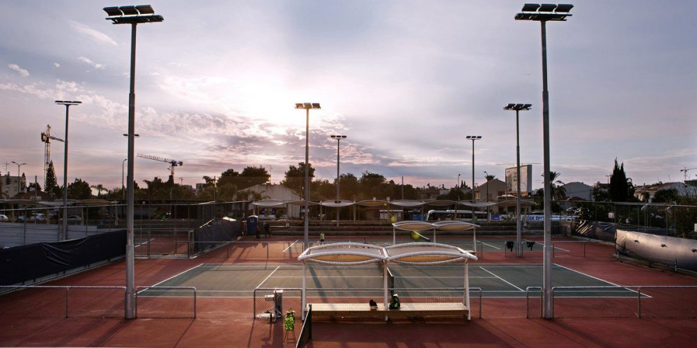 טניס קרית אונו 1