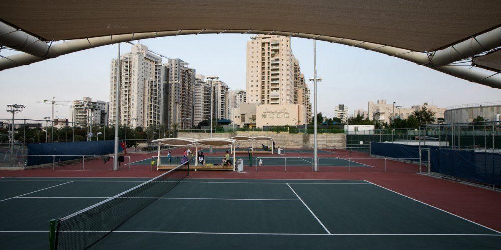 טניס קרית אונו 2