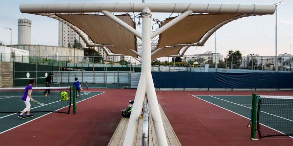 טניס קרית אונו 4
