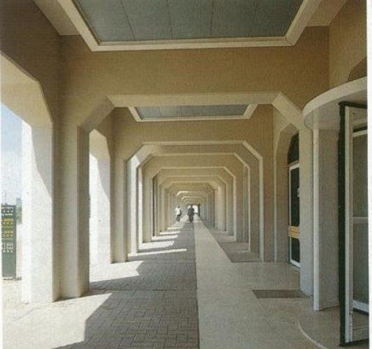 הפקולטה להנדסה באוניברסיטת תא (3)