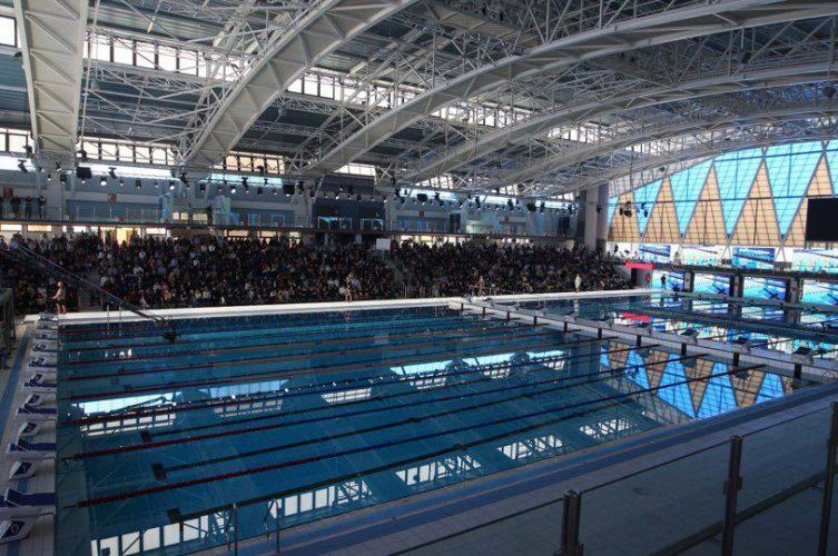 וינגייט מתקן לאומי לשחייה (4)