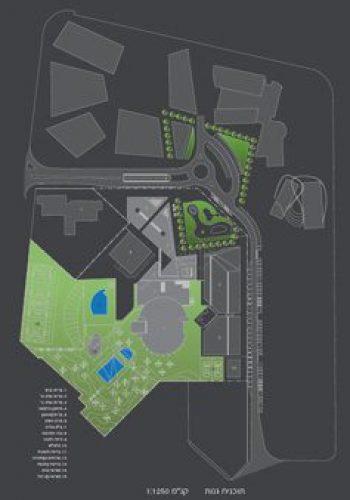 מרכז ספורט בריזה חולון (1)